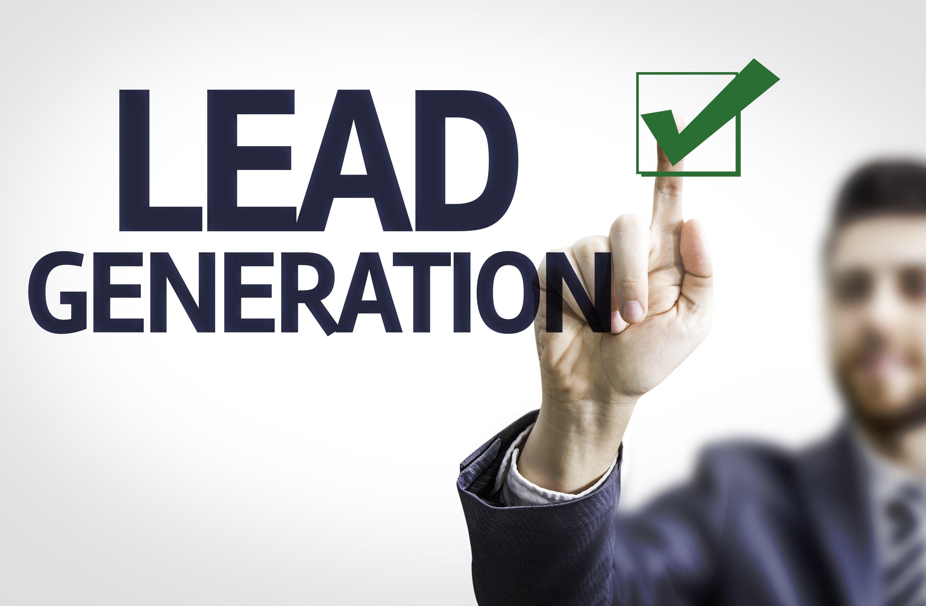 lead-generation-cos'è