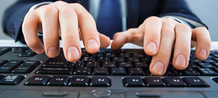 scrivere per il web google