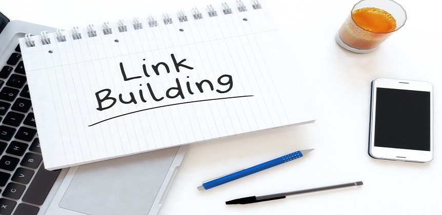 10 tattiche di link building
