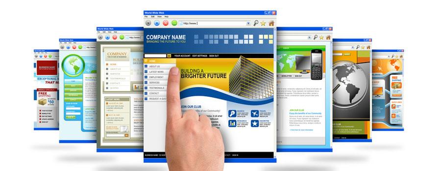 come ottimizzare diverse pagine web